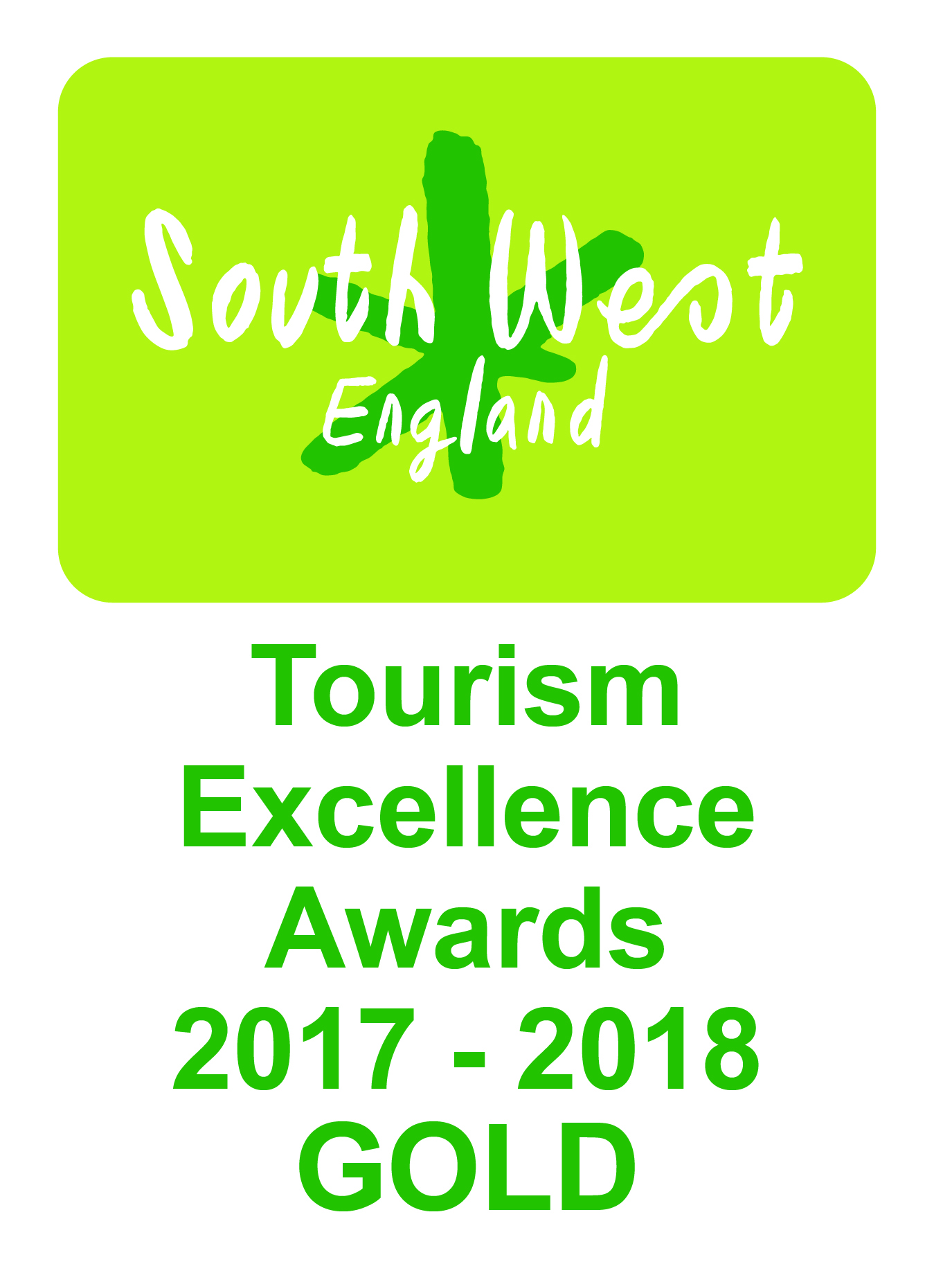 South West Tourism Awards Gold Festival of the Year